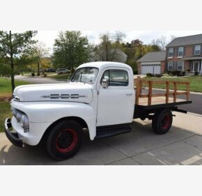 1951 Ford F2 for sale 100896719