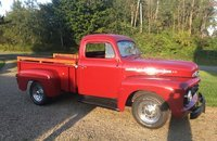 1951 Ford F2 for sale 101200095