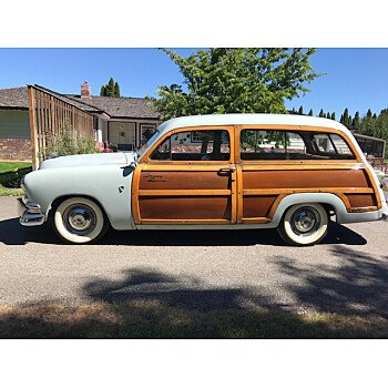 1951 Ford Other Ford Models for sale 101006529