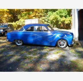 1951 Ford Other Ford Models for sale 100824061
