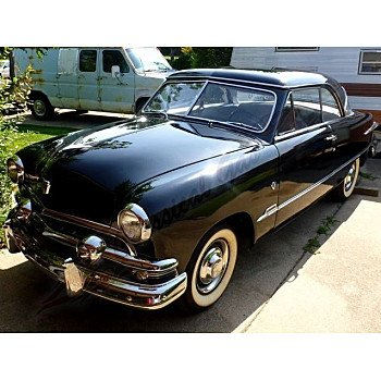 1951 Ford Other Ford Models for sale 100831530