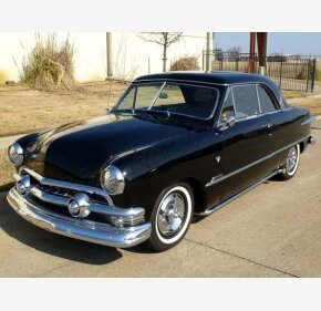 1951 Ford Other Ford Models for sale 100853327