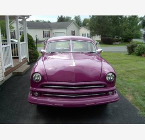 1951 Ford Other Ford Models for sale 101021389