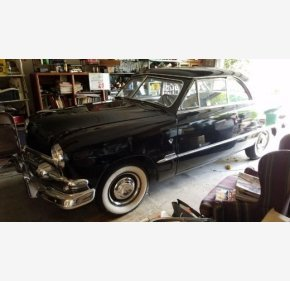 1951 Ford Other Ford Models for sale 101072990