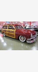 1951 Ford Other Ford Models for sale 101130900