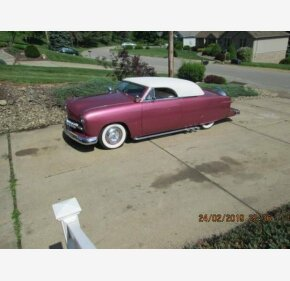 1951 Ford Other Ford Models for sale 101151795