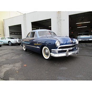 1951 Ford Other Ford Models for sale 101282098