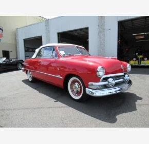 1951 Ford Other Ford Models for sale 101339956