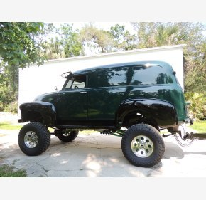 1951 GMC Custom for sale 101165511