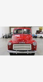1951 GMC Other GMC Models for sale 101142458