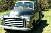 1951 GMC Pickup for sale 101344783