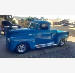 1951 GMC Pickup for sale 101018592