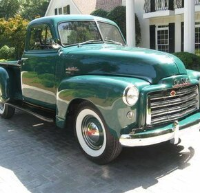 1951 GMC Pickup for sale 101064351