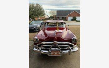 1951 Hudson Commodore for sale 101089285
