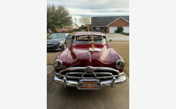 1951 Hudson Commodore for sale 101089285