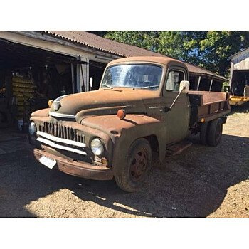 1951 International Harvester Model L for sale 101021392