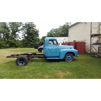 1951 International Harvester Model L for sale 101022958