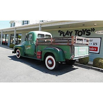 1951 International Harvester Model L for sale 101086682