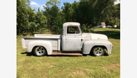 1951 International Harvester Pickup for sale 101211514