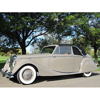 1951 Jaguar Mark V for sale 100746328