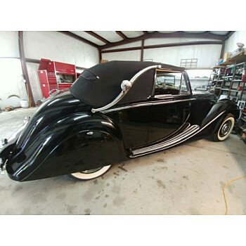 1951 Jaguar Other Jaguar Models for sale 101070134