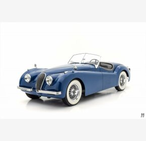 1951 Jaguar XK 120 for sale 101004242