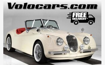 1951 Jaguar XK 120 for sale 101390094