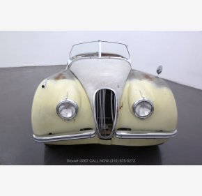 1951 Jaguar XK 120 for sale 101462413