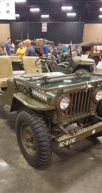 1951 Jeep Other Jeep Models for sale 101186354