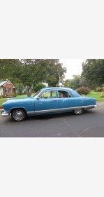 1951 Kaiser Deluxe for sale 101382538