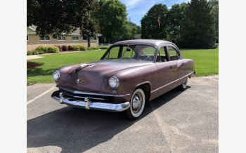 1951 Kaiser Special for sale 101391123