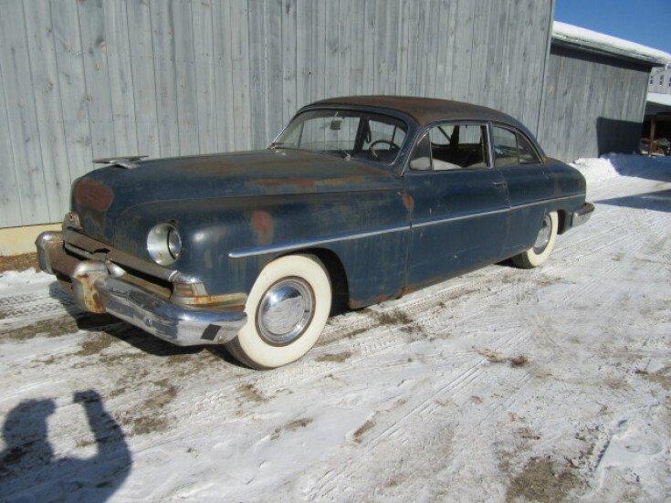 e5542d1777c 1951 Lincoln Cosmopolitan for sale near Freeport