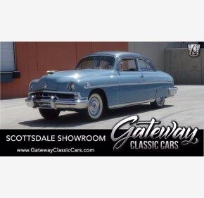 1951 Lincoln Cosmopolitan for sale 101354844