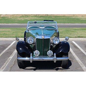 1951 MG MG-TD for sale 101137167