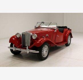 1951 MG MG-TD for sale 101262090