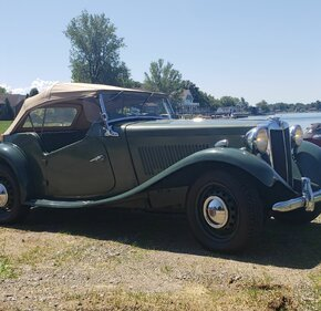 1951 MG MG-TD for sale 101362300
