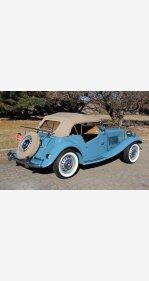1951 MG MG-TD for sale 101430856