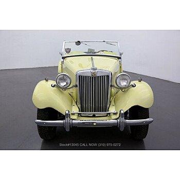 1951 MG MG-TD for sale 101438556