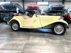 1951 MG MG-TD for sale 101593542