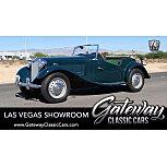 1951 MG MG-TD for sale 101597761