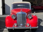 1951 Mercedes-Benz 170S for sale 101507055