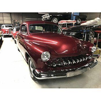 1951 Mercury Custom for sale 101187179