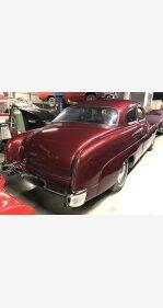1951 Mercury Custom for sale 101187179