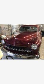 1951 Mercury Custom for sale 101229281