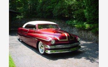 1951 Mercury Custom for sale 101371667