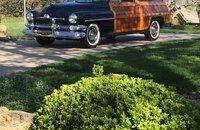 1951 Mercury Custom for sale 101461177