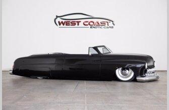 1951 Mercury Custom for sale 101607632
