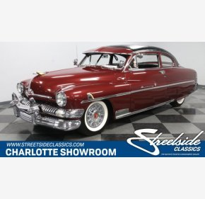 1951 Mercury Monterey for sale 101129508
