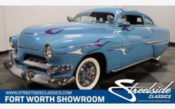 1951 Mercury Monterey for sale 101484693