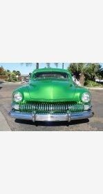 1951 Mercury Monterey for sale 101433175